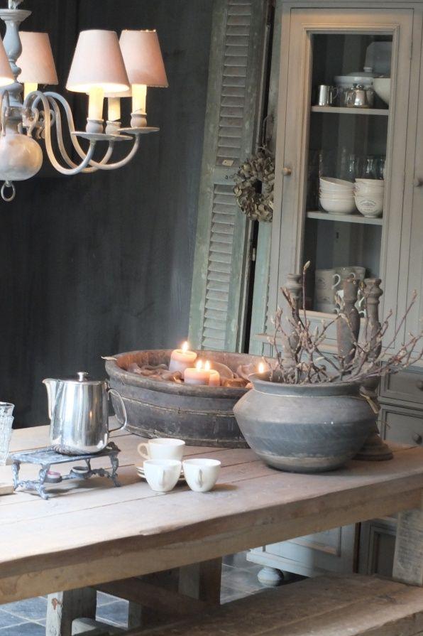 25 beste idee n over thuis tours op pinterest home deco keuken styling en dienblad - Keuken wereld thuis ...