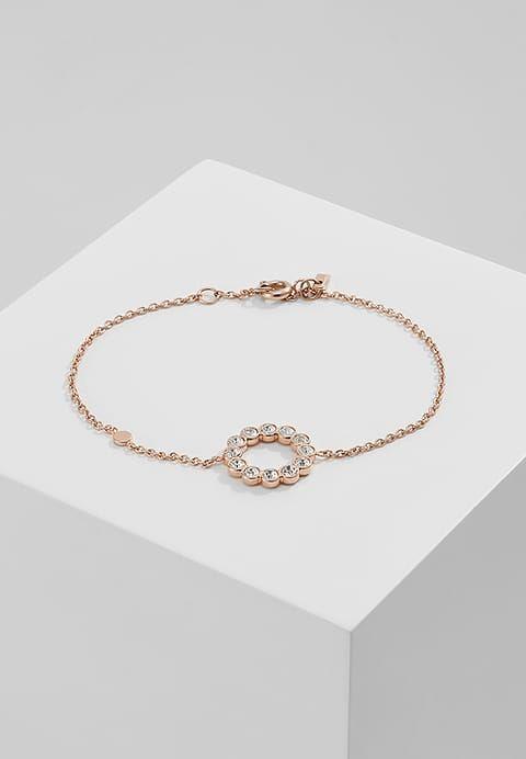 Fossil Armband - roségold coloured für 38,95 € (23.09.17) versandkostenfrei bei Zalando bestellen.