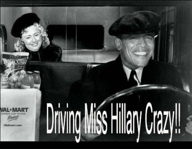 Funny Clinton Pictures - Bill and Hillary Clinton Pictures