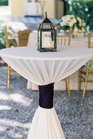 Tables cocktail tables and lanterns on pinterest for Cocktail table ideas