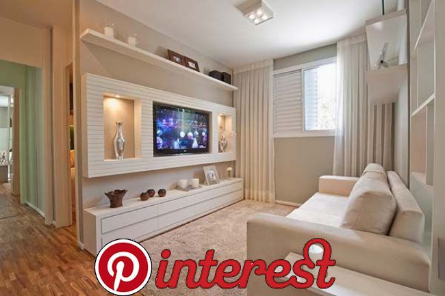 Conheca Os Tipos De Luminarias Que Mais Combinam Com Voce Tv Wall Decor Living Room Decor Tv Wall Decor Living Room