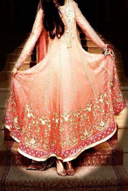 Pakistani dresses newest   Find our Eid-ul-Adha Dresses designs 2013