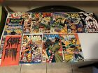 Lot Of 14 Marvel Comics X-Men Wolverine Cable Weapon X Pizza Hut 90s #Marvel
