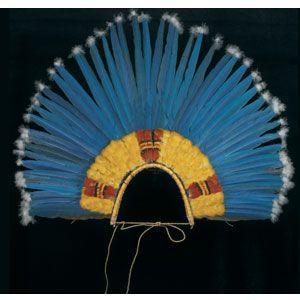O que é índio?  Um índio não chama nem a si mesmo de índio. Esse nome veio trazido pelos colonizadores no séc. XVI. O índio mais antigo d...