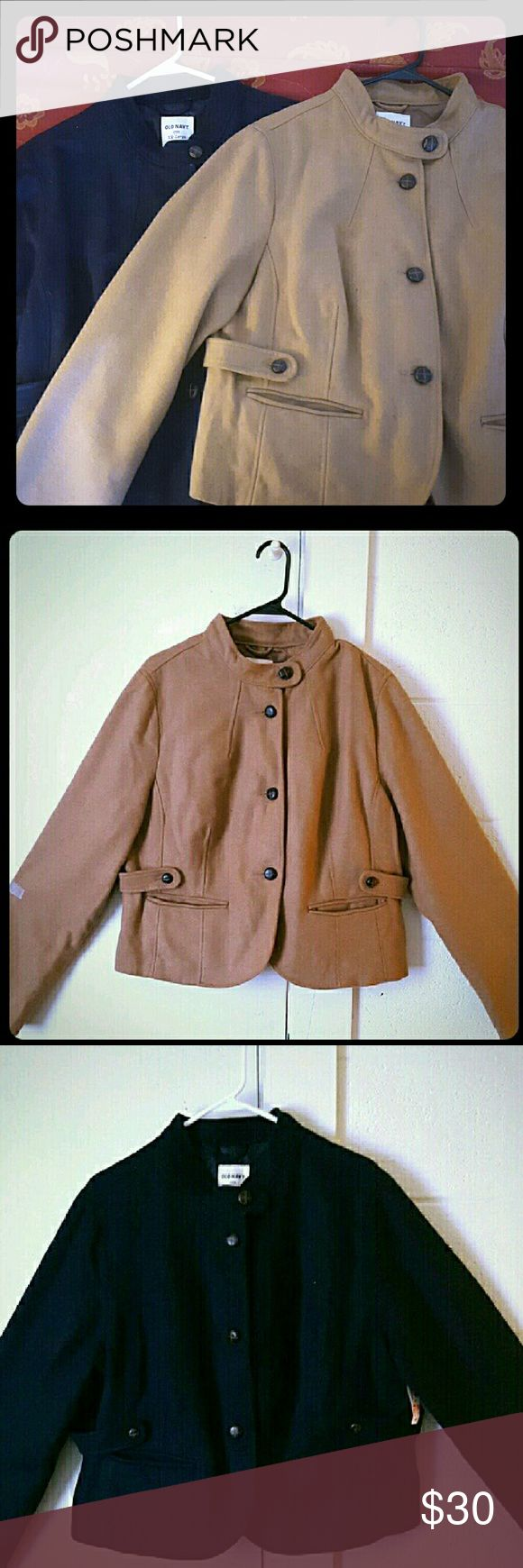 2 Old Navy Coats Great Condition Old Navy Coats for A Great Price!!!! Old Navy Jackets & Coats