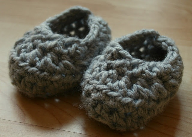 10 Minute Slipper Free Tutorial These Are So Easy To Make