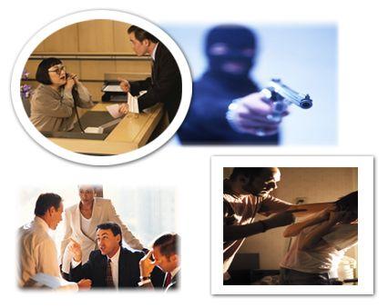 Cours en ligne - La violence dans les milieux de travail de compétence fédérale : établir un programme de prévention -- Apprenez comment élaborer un programme efficace de prévention de la violence en milieu de travail qui soit conforme aux exigences du Code canadien du travail, Partie II.