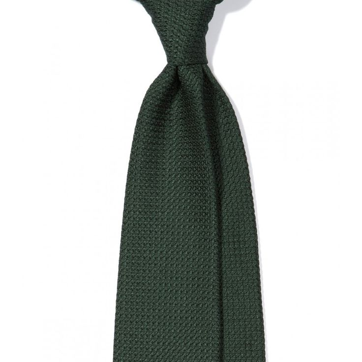 Ties On Sale, Moss Green, Silk, 2017, one size Tom Ford