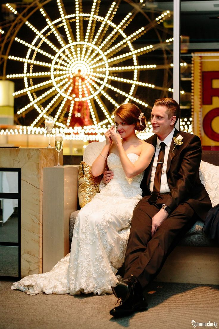 The Perfect Sunny Sydney Winter Wedding – Aqua Dining