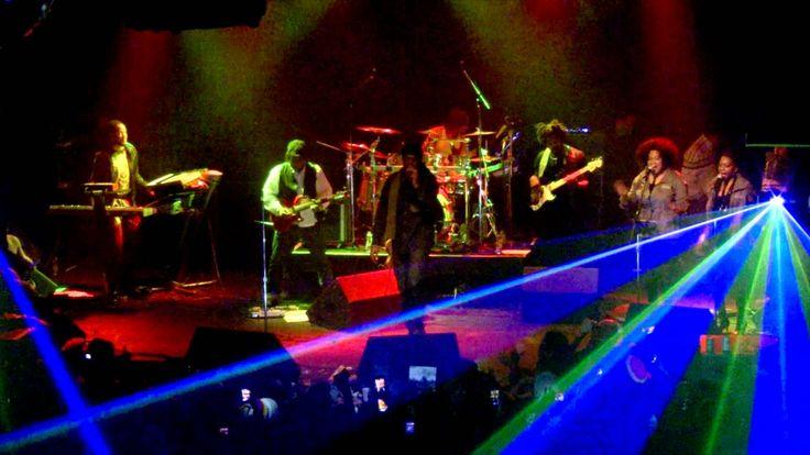 RICHIE SPICE LIVE IN TORONTO - @1RICHIESPICE @UTHmusicJA #Toronto