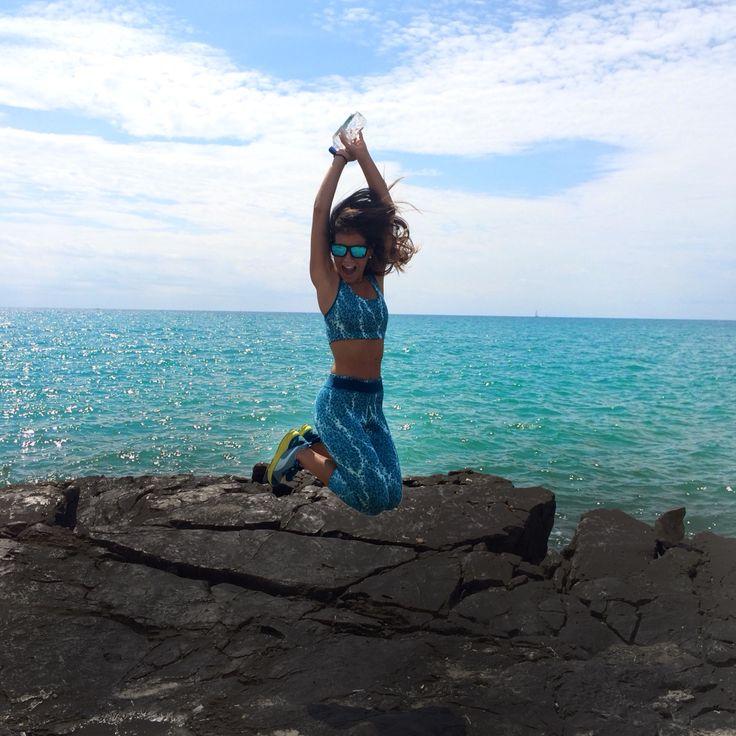 #jump #blogger #blog #puma #newin #new #love #heart #wearing #style #best #ootd #workinghard #sport #run