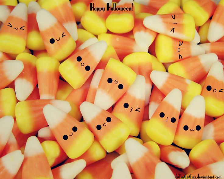 The Ultimate Guide to Halloween Candy | Halloween candy, Wallpaper ...