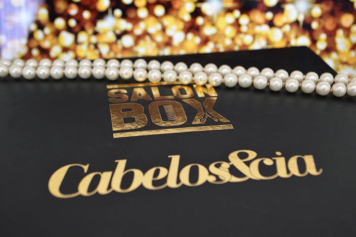 Salon Box - Produtos para Salão