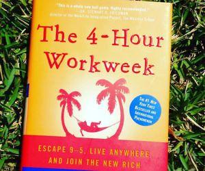 The 4-Hour Work Week #LavaHot http://www.lavahotdeals.com/us/cheap/4-hour-work-week/159621?utm_source=pinterest&utm_medium=rss&utm_campaign=at_lavahotdealsus