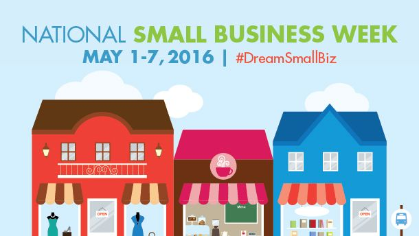 Trends for small businesses. Great resource for entrepreneurs!