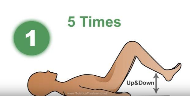 1 minúta denne a predsa taký úžasný výsledok. Vyskúšajte to aj vy, úľava od bolesti môže prísť jednoduchšie, ako si viete predstaviť!
