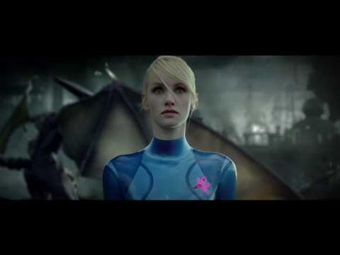 Metroid: Other M Live Action Commercial [1080p Full HD]
