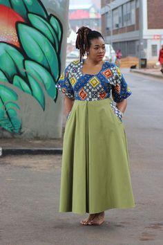 Bow afrika 1