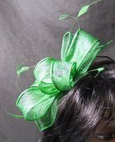 Polly - Green