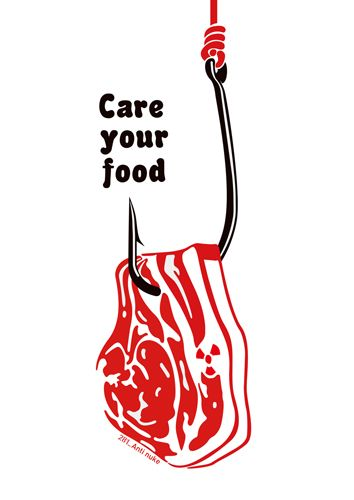 Care your food