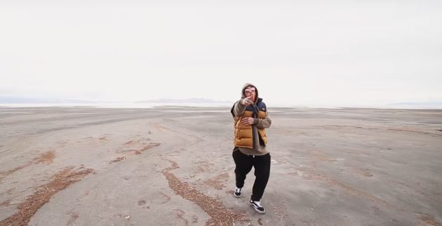 """Here's a new video from Mac Miller. This one is for his latest single """"Stay"""". Off of his new album 'The Divine Feminine'. Listen to the music on page 2."""