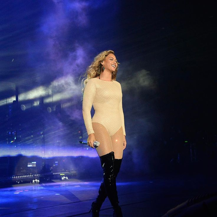 """Today Beyoncé announced the launch of her """"Formation Scholars"""" program, on the first anniversary of the release of her album, """"Lemonade."""" The """"Formation Scholars"""" initiative will award scholarships to women at Berklee College of Music, Howard University, Parsons School of Design, and Spelman College. Go to globalcitizen.org for more info. Beyonce, is also co-founder of @chimeforchange, a global campaign to raise funds and awareness for girls and women around the world."""