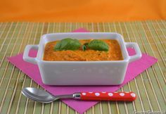 Scopri la ricetta di: Pesto di peperoni