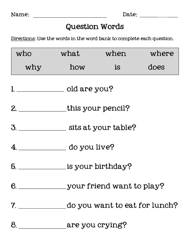 Question Words.pdf Google Drive Wh questions