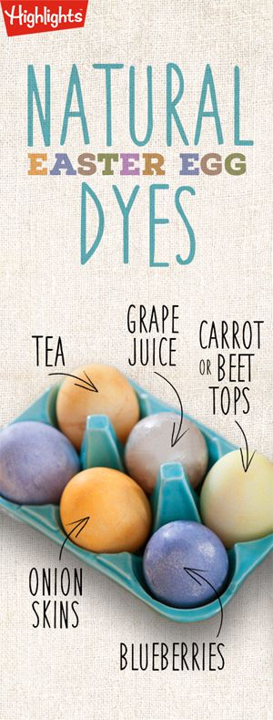 Dye Easter eggs naturally using blueberries, carrots and other natural ingredients! This was such a fun kids activity. As the children dipped each egg, they would smell the dye and observe it's color to guess which ingredients were associated with each dye.