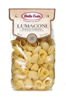 FORMATO GIGANTE - Lumaconi. Scopri tutte le linee, i formati e i gusti favolosi della nostra pasta! Solo su: www.demarca.it
