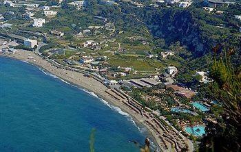 Hotel Semiramis, Ischia Italia