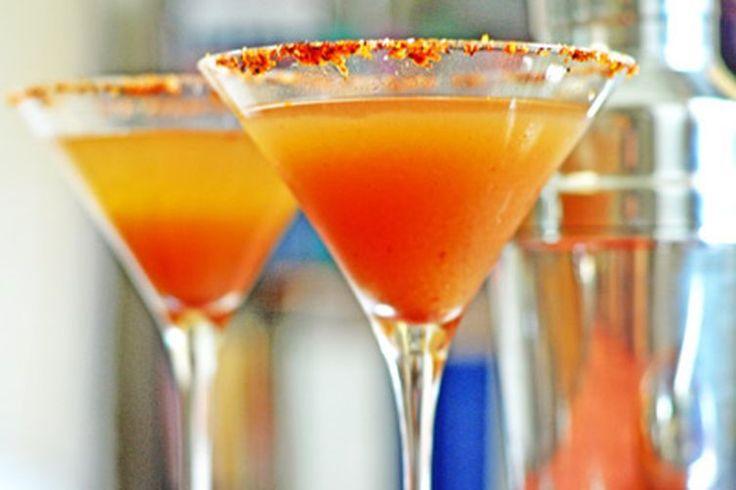 Tamarind Martinis Recipe on Food52