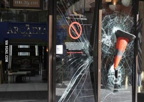VLC has caused Windows to crash