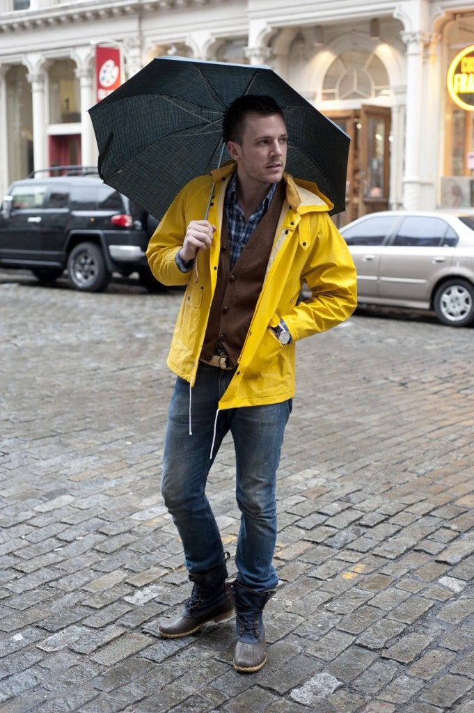 17 Best images about hot guy in yellow coat on Pinterest | Yellow ...