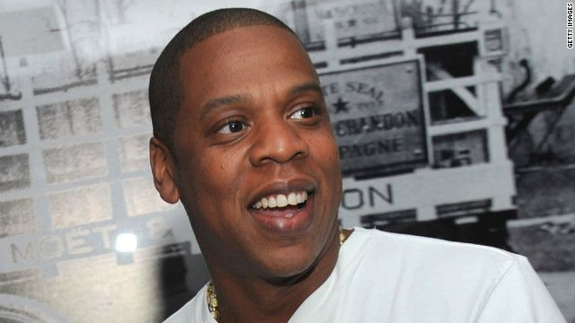 Jay Z @ Montréal en janvier 2014