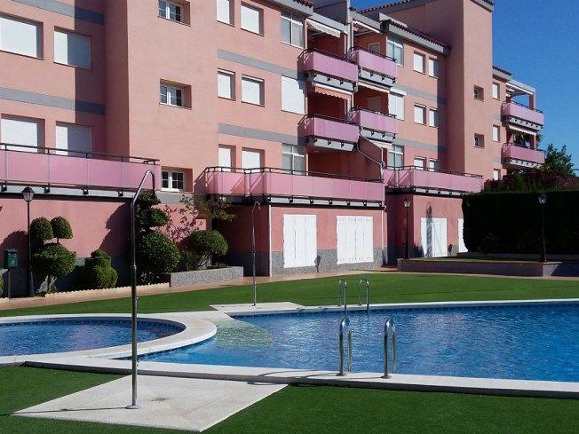 Apartamentos Nova Vita 3000 - Alcocéber - Apartamentos 3000