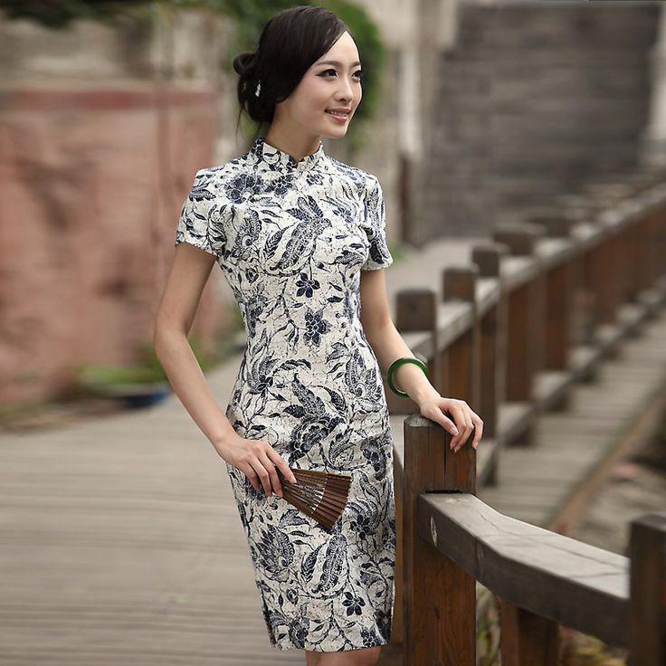 Qipao #chinese