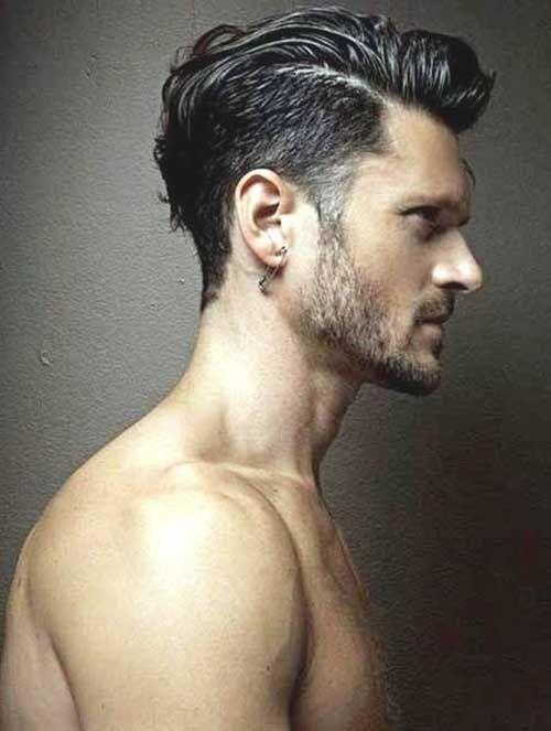 35 Good Men Haircuts 2015