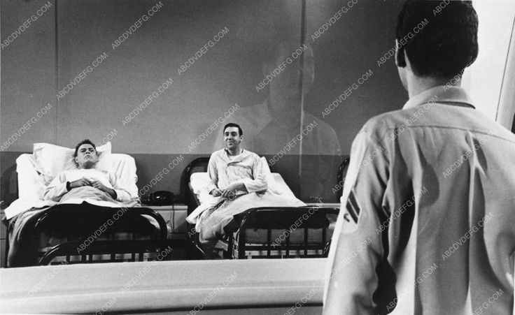photo Frank Sutton Jim Nabors TV show Gomer Pyle 3052-16