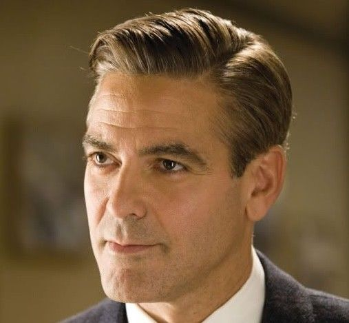 When it comes to hairstyles for older men and we're talking 40 and over, the name of the game is suave and classy. You want a hairstyle that resembles James Bond slick but business professional at the same time. Speaking of suave, this classic side part hairstyle by none other than George Clooney is a …