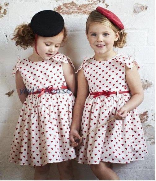Девочка в принцесса платье лето, Дети / дети девочка одежда, Персик в форме сердца с низким вырезом на спине платье