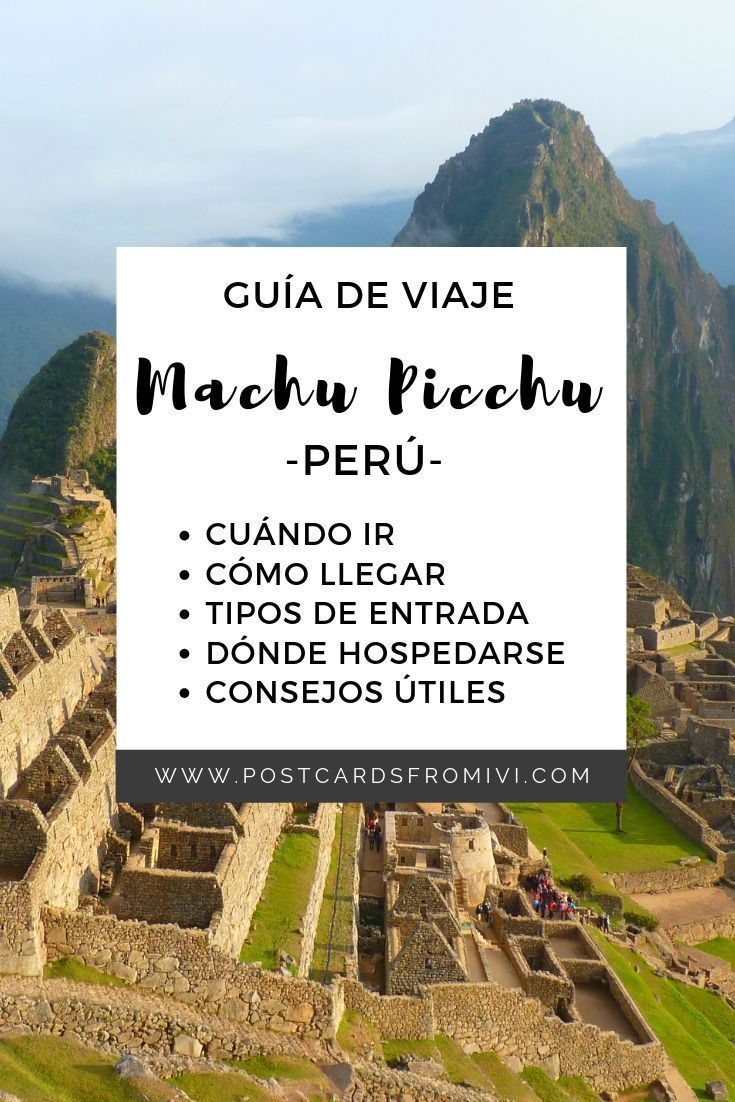 How to visit Machu Picchu on your own - Postcards From IvI South America Destinations, South America Travel, Travel Destinations, Machu Picchu Mountain, Huayna Picchu, Peru Beaches, Journey, Peru Travel, Travel Guides