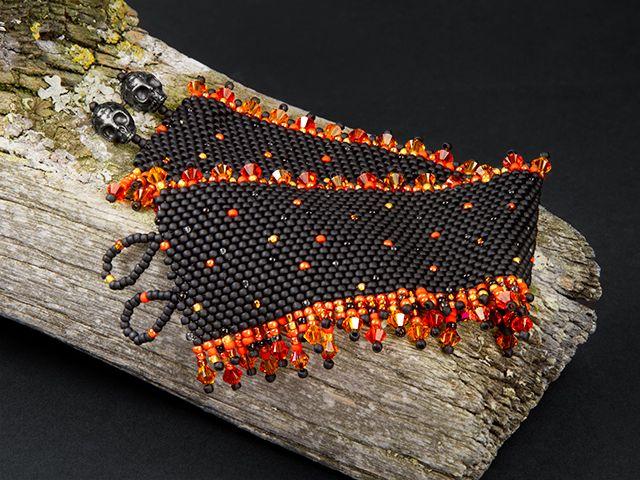 Trick-or-Treat Trail Bracelet