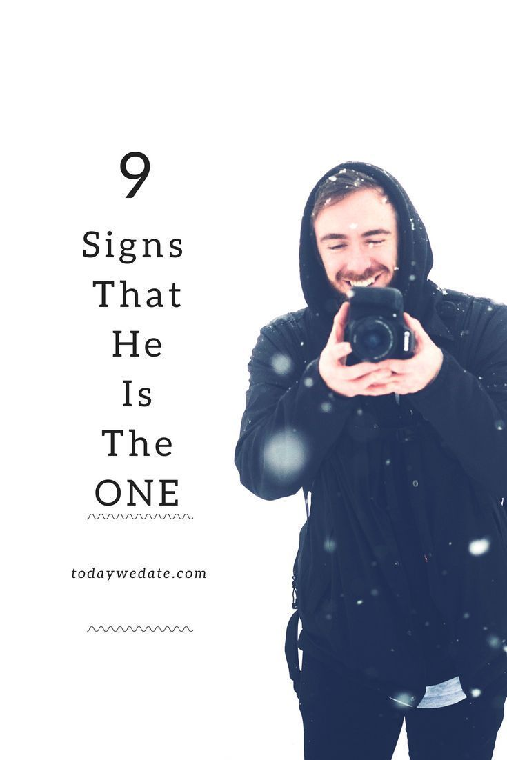True man — 11 signs 32