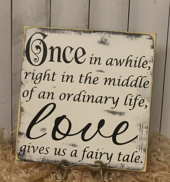 ONCE in awhile/LOVE gives us a fairy by gingerbreadromantic, $27.95