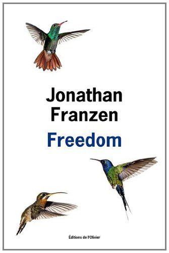 Amazon.fr - Freedom - Jonathan Franzen - Livres Elle 2014