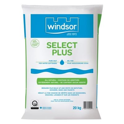 Windsor 5033 Select Plus Water Softening Salt