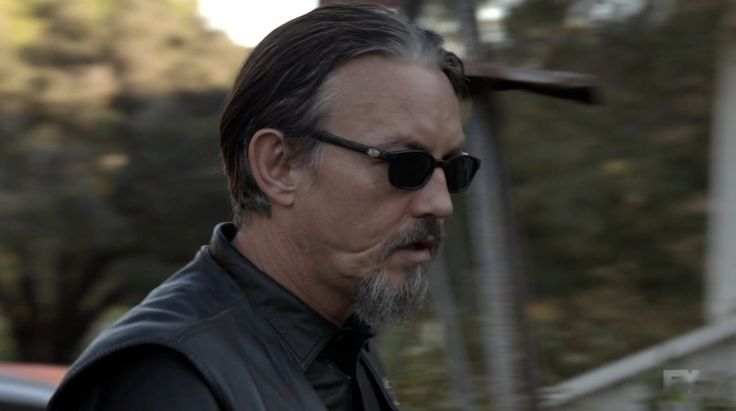 Original KDs 2120 Sunglasses Worn By Tommy Flanagan In