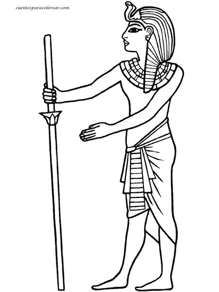 Mejores 67 imágenes de Dibujos Egipto en Pinterest | Historias de ...