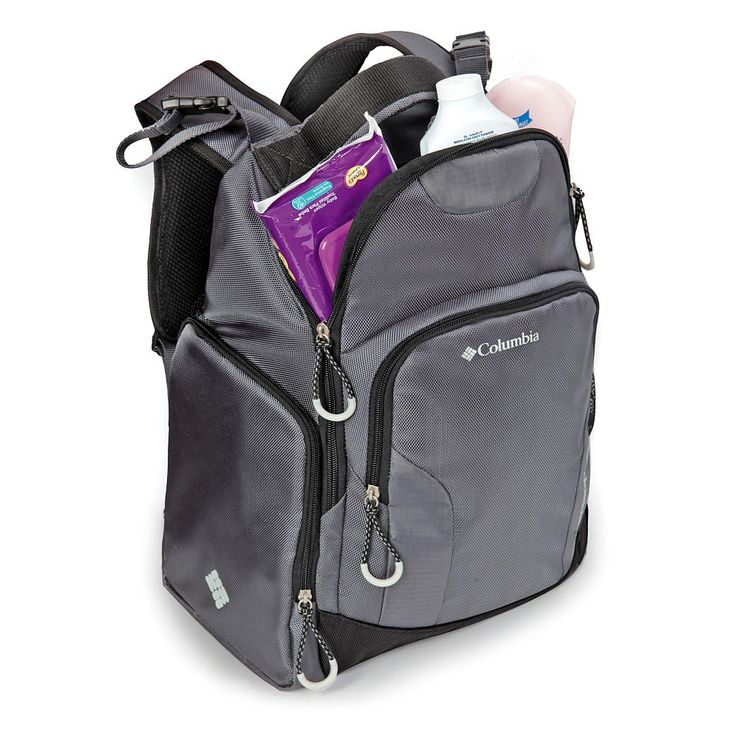 diaper bags designer cheap lehh  Columbia Summit Rush Backpack Diaper Bag